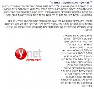 קטע מהכתבה ב-ynet - אסף טוכמאייר